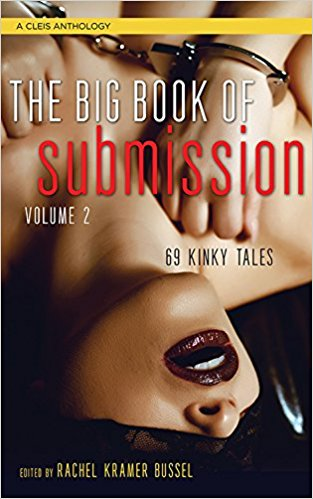 Big Book of Submission 2 Cover